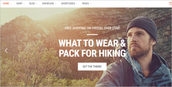 Best WooCommerce WordPress Theme