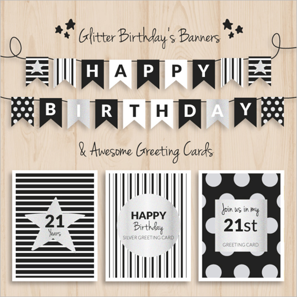 Birthday Banner Free Download