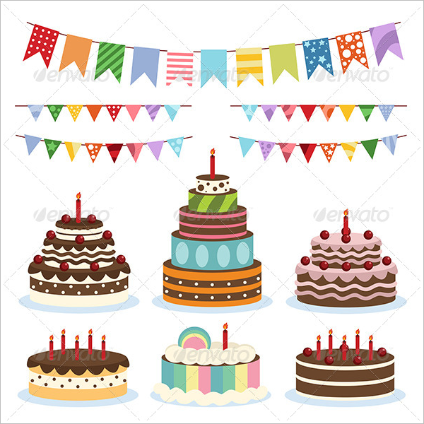 Birthday Banner Template Word
