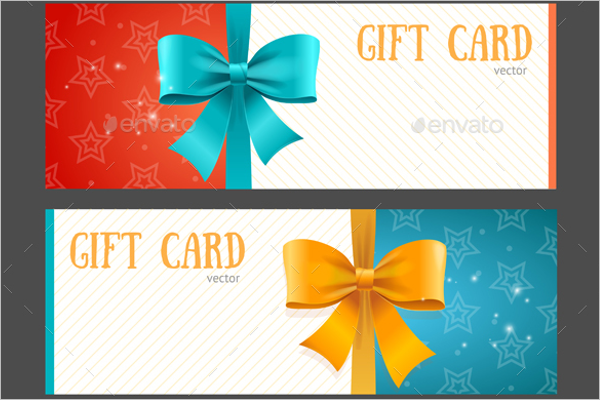 Birthday Gift Card For Friend