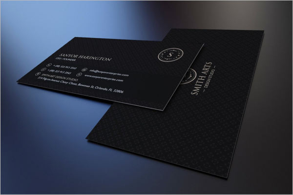 70 corporate business card templates free download