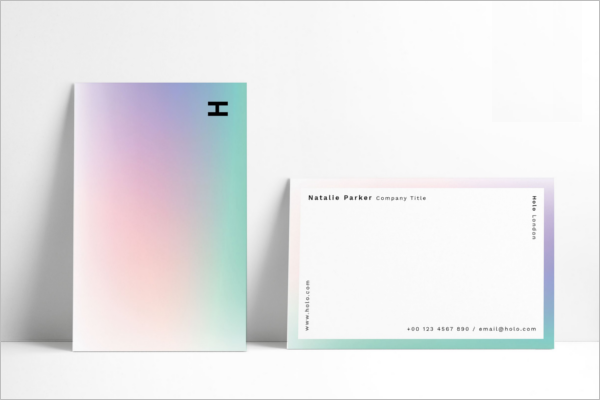 Blank business card template blank business card template accmission Gallery