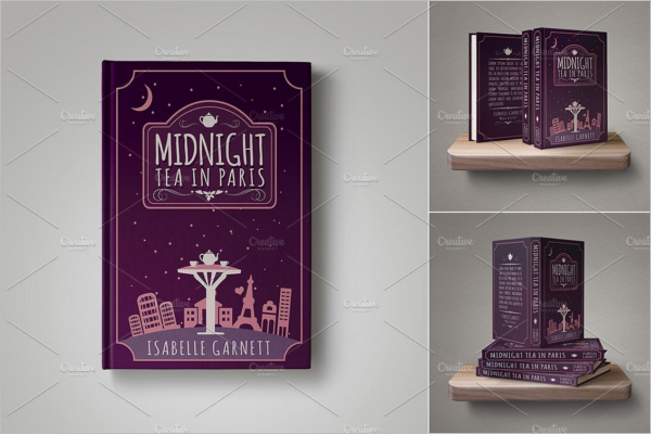 Book Design Layout Template