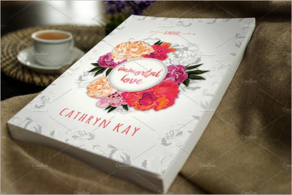 Book Design Template Customization