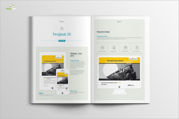 Book Design Template Indesign