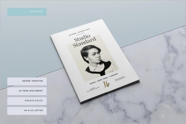 Book Design Template Word