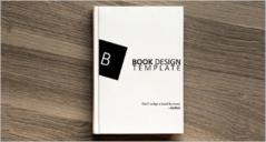 Book Design Templates