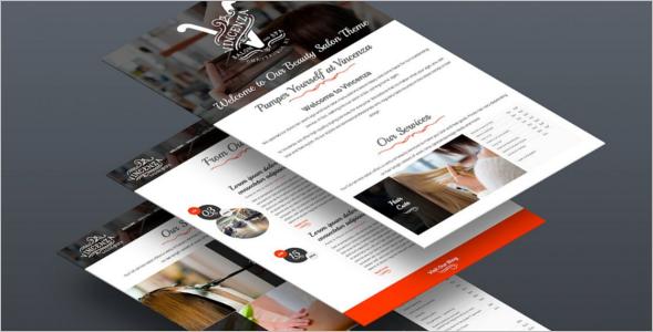 Bootstrap Design Theme