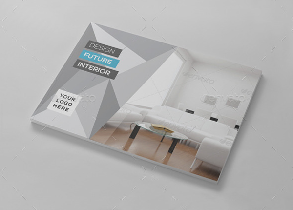 Brochure DesignInterior Template