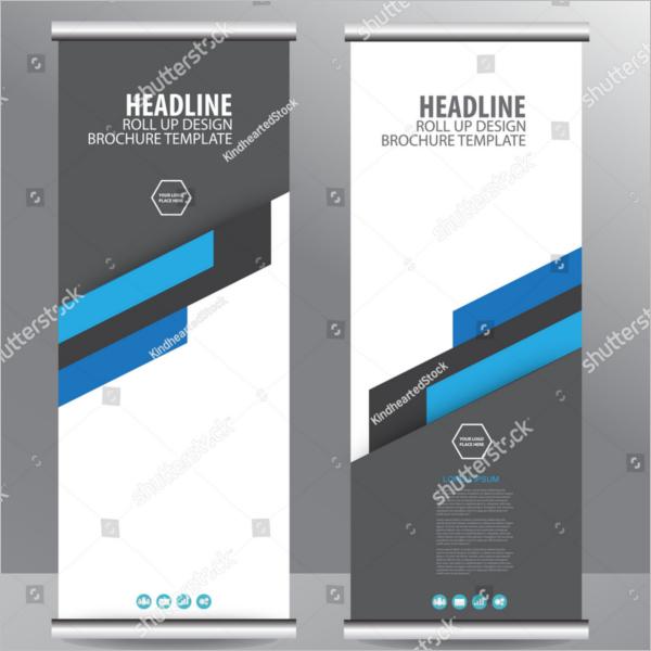 Business Brochure Flyer Banner Design