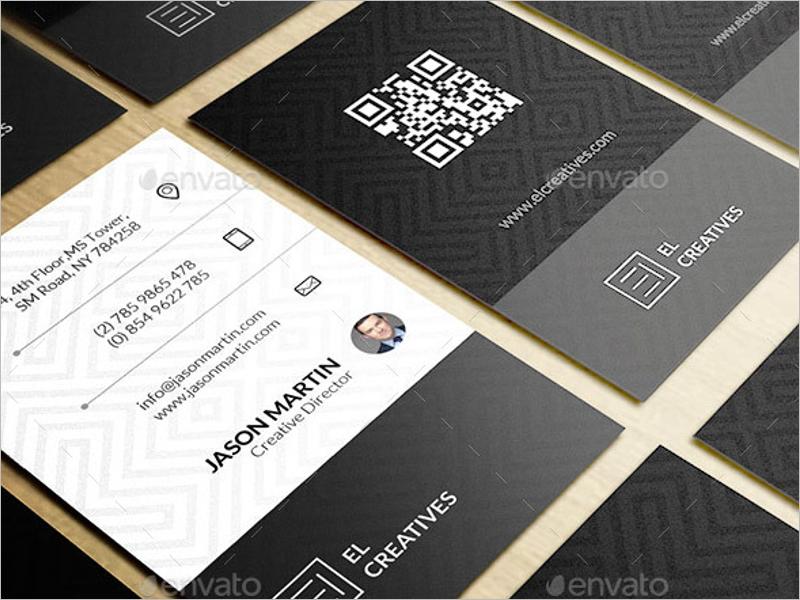 Business Card Bundle Design Download