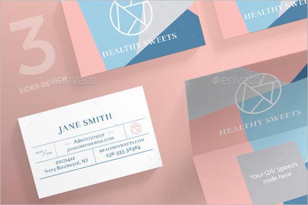 Business Card Design Bundle