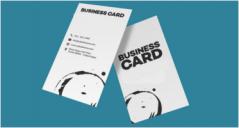 81+ Best Business Card Design Templates