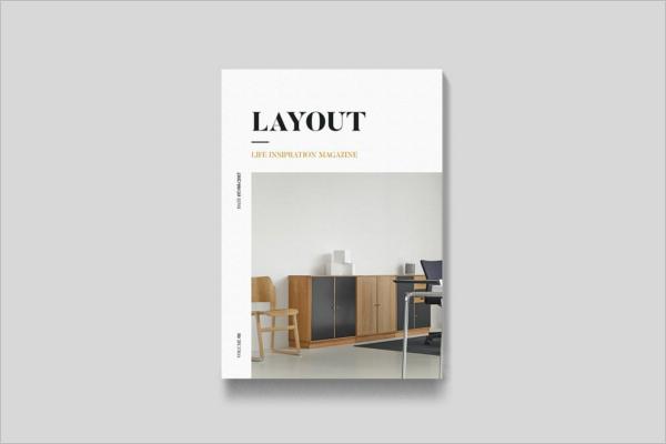 BusinessInterior Design Template