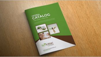 Catalogue Design Templates