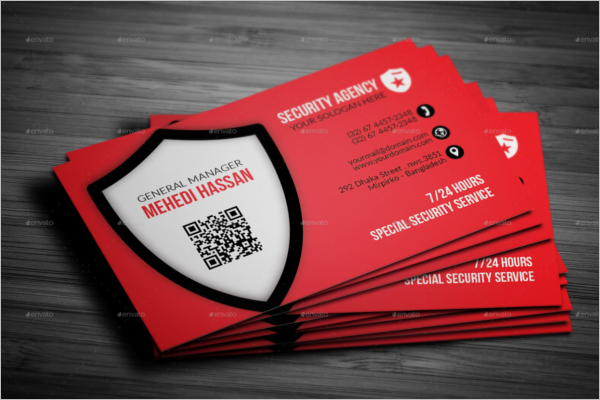 chicago police business card template - Police Business Cards