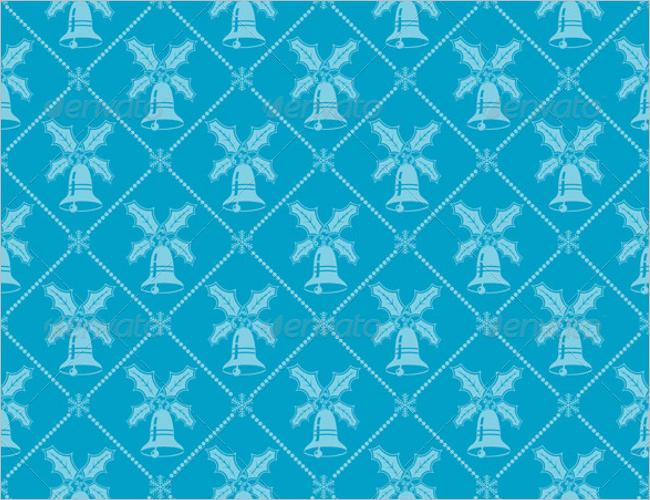 Christmas Decoration Texture Design