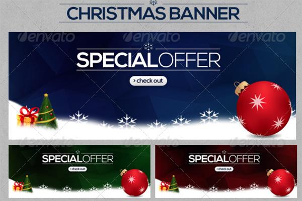Church Banner Website Design