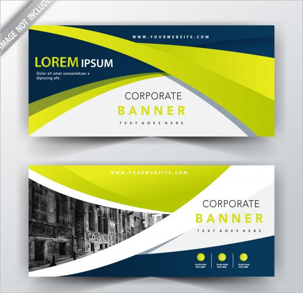 Commercial Banner Download