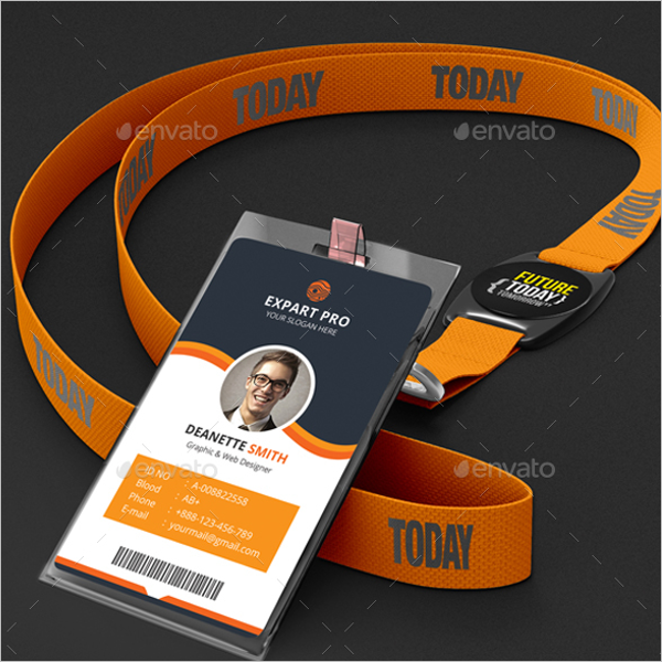 38+ ID Card Templates Free Word, PDF, Excel, PNG, PSD Designs