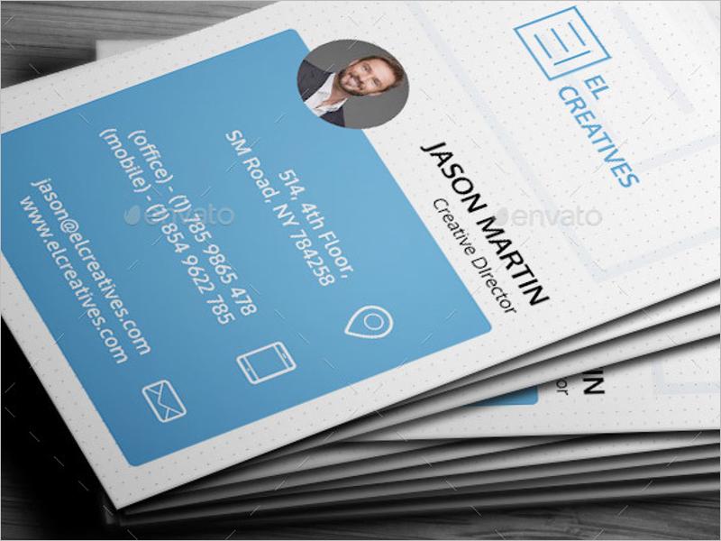 78+ Business Card Templates Free PSD Design Ideas
