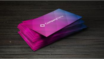 Corporative Business Card Templates