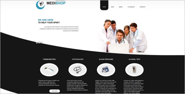Creative VirtueMart Joomla Template