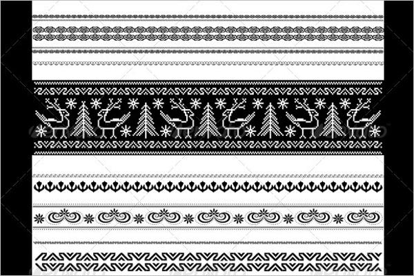 Design Patterns For Border