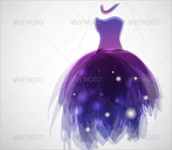 Dress Design Model