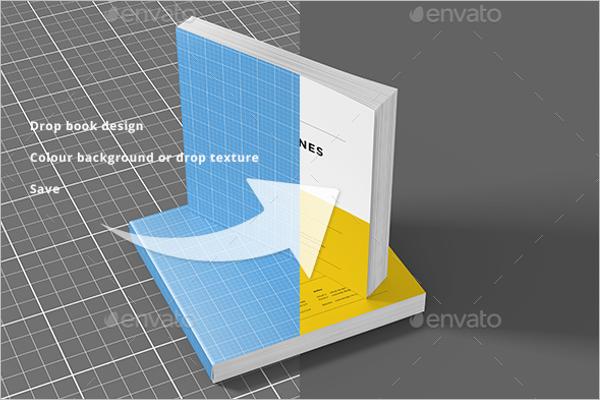 Editable Book Design Download