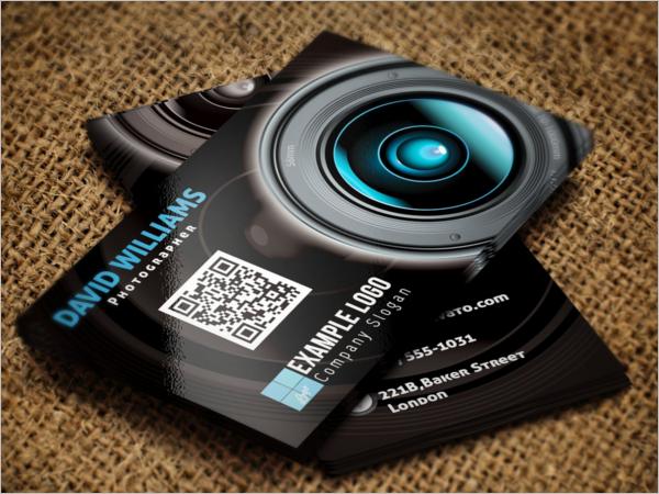 EditableBusiness Card Template