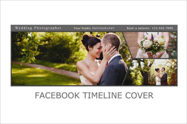 Facebook Banner Design Template