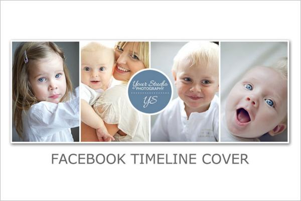 Facebook Banner PhotoShop Template