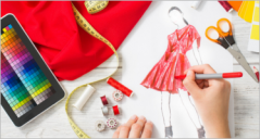 60+ Printable Fashion Design Templates