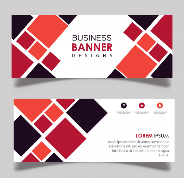 Free Business Banner Template
