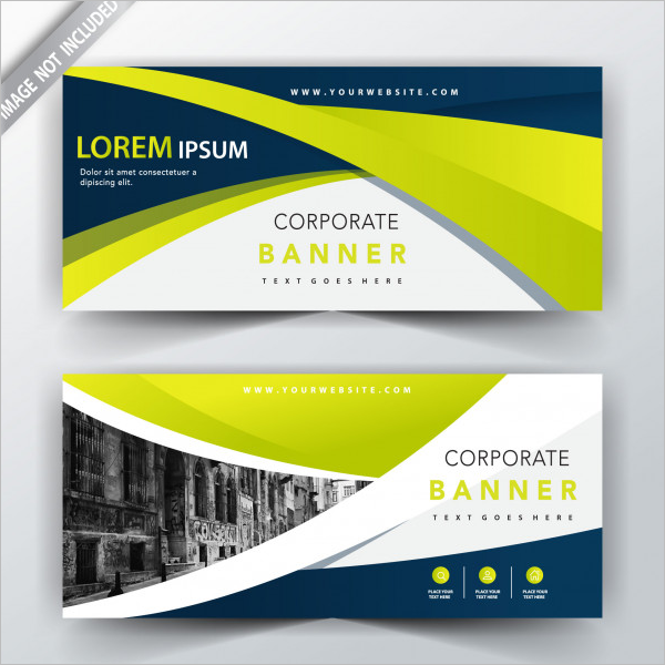 42 Photoshop Banner Templates Free Psd Designs