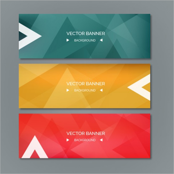 Free Printable Banner Template