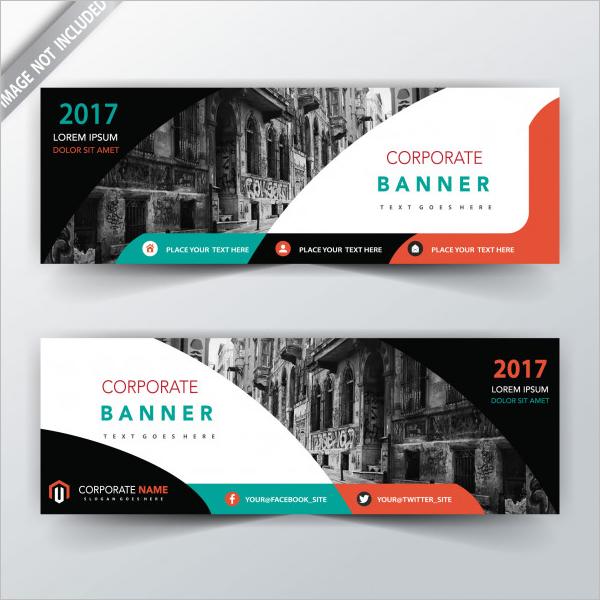 Free Website Banner Template