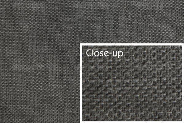 Grey Cotton Fabric Texture Design