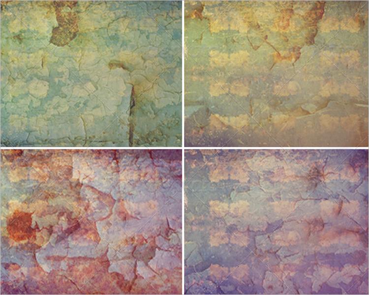 Grunge Paper Texture Design