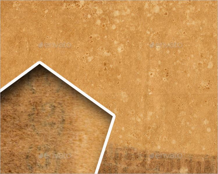 HD Paper Texture Design