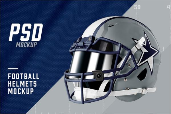 25 helmet mockups psd free design templates