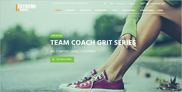 Highly Customizable Prestashop Theme