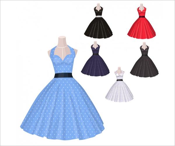 Indian Dress Design