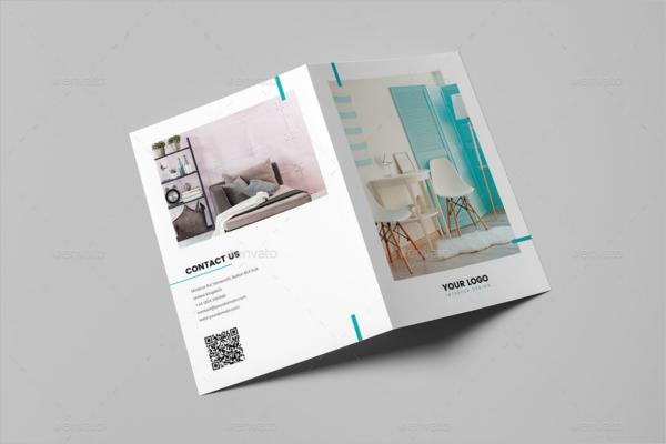 Interior Design Bundle Template