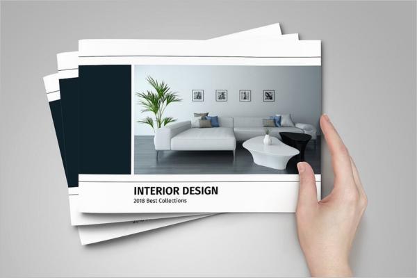 Interior Design Template 2018