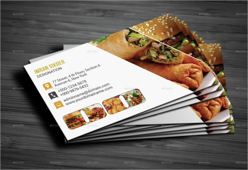 45 restaurant business cards templates psd designs italian restaurant business card template cheaphphosting Gallery