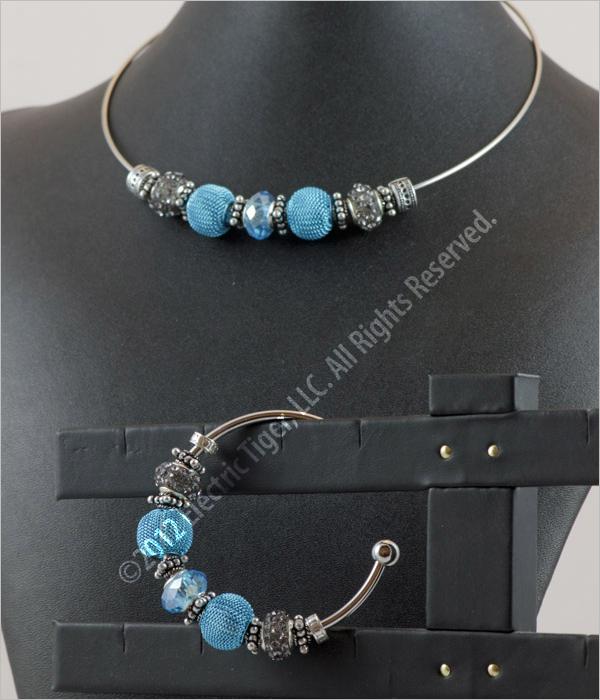 Jewelry Free Mockup Design