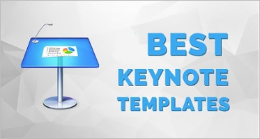 Keynote Design Templates