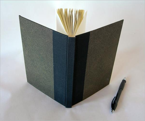 Large Address Book Template